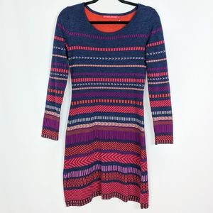 Krimson Klover Title Nine Tallchief Sweater Dress